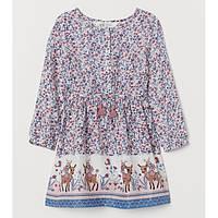 Дитяча сукня H&M на зріст 128 см