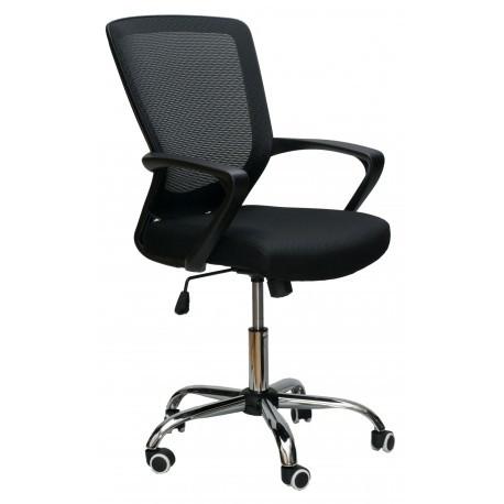 Офисное кресло Special4You Marin black (E0482)