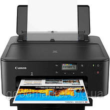 Принтер Canon Pixma TS705 з вітрини