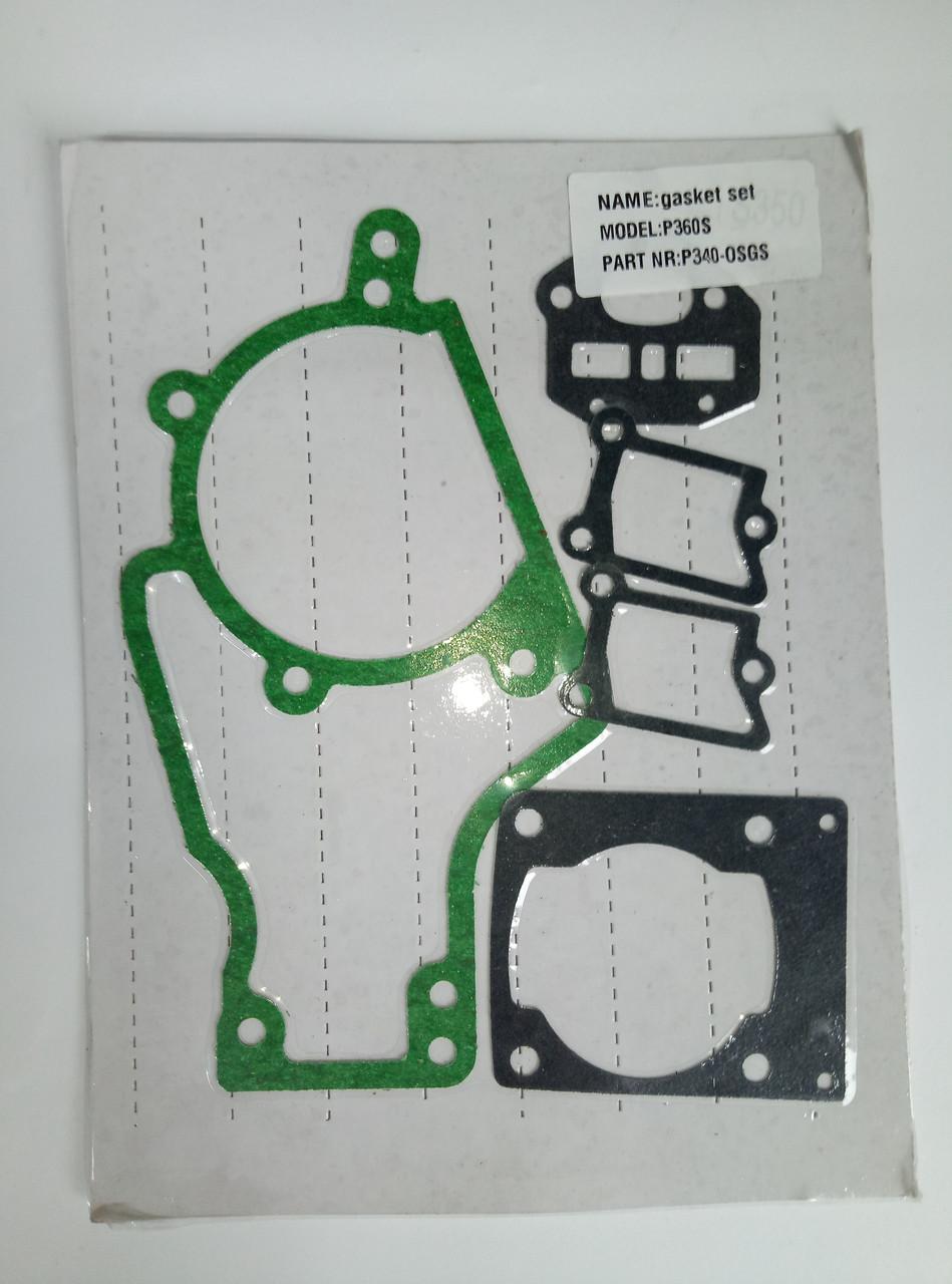 Комплект прокладок для мотокоси Partner 340/360s