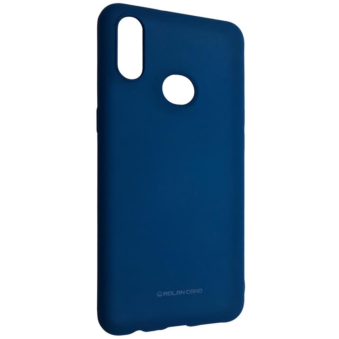 Оригинальный силиконовый чехол Molan Cano Jelly Case для Samsung Galaxy A10S (sm-a107)