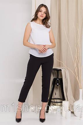 блузку Modus Арома Жемчуг креп шифон блуза 8835, фото 2