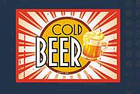 Наклейки для пива