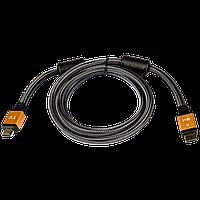 Кабель LogicPower HDMI-HDMI 3,0м, Ver 2.0 (4K/Ultra HD) (5780)