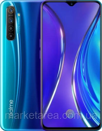Телефон OPPO Realme X2 RMX1993EX 8/128Gb blue NFC