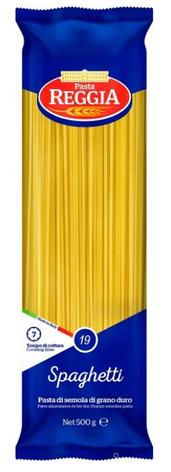 Макарони REGGIA 20, SPAGHETTINI, 500г, фото 2