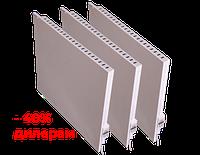 Промо-набор для дилеров скидка 40%/3шт Керамический обогреватель UKROP БИО-К 750ВТ с цифровым терморегулятором