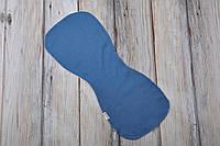 Полотенце для гигиены новорожденного, Джинс арт.130759 TM MagBaby