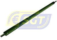 Планка (уголок) подборщика для крепления пружин тюкопресса Sipma, фото 1