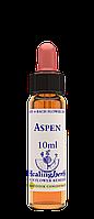 Цветы Баха. ASPEN - Осина (№ 2) Healing Herbs