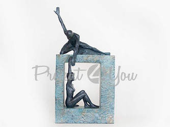 Скульптура Anglada «Равновесие», 21 х 11 х 47 см