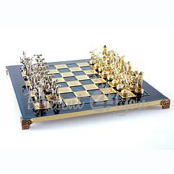 Шахматы «Дискобол», Manopoulos, 34х34 см (088-0707S)
