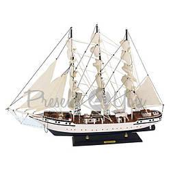 Корабль Sea Club h-78 см. (5132.V)