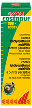 SERA Costapur (Костапур) Кондиционер для аквариумной воды 50ml