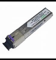 Модуль SFP MERCURY 1.25G 1550nm 3Km WDM SC поддержка DDM