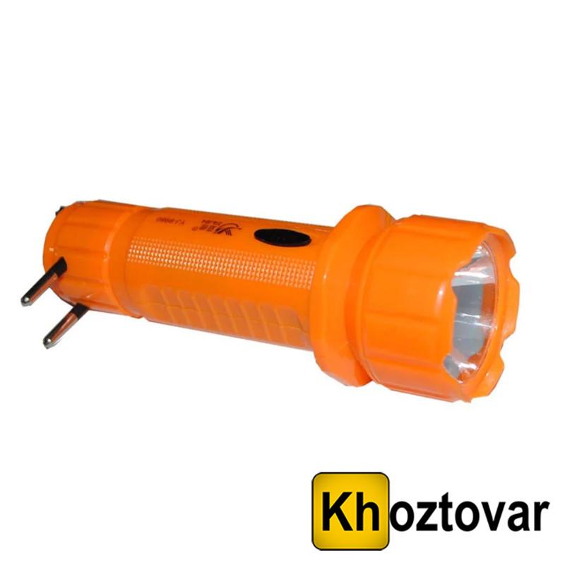 Ліхтар світлодіодний YJ-9980