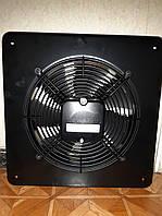 Осевой вентилятор AW sileo 250 E2 Systemair (Швеция), фото 1