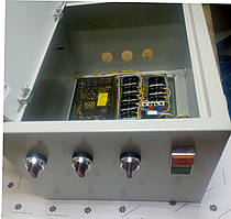 BEHU-16A-120DC Шкаф Управления Гидростанцией