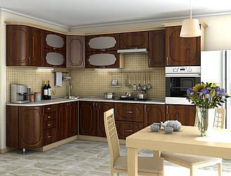 Кухня Сансет 2.0 м поелементно Гарант