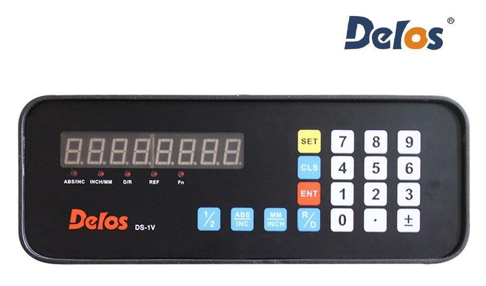 DS10-1V однокоординатное устройство цифровой индикации