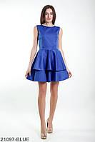 Жіноче плаття Подіум Evis 21097-BLUE XS Синій