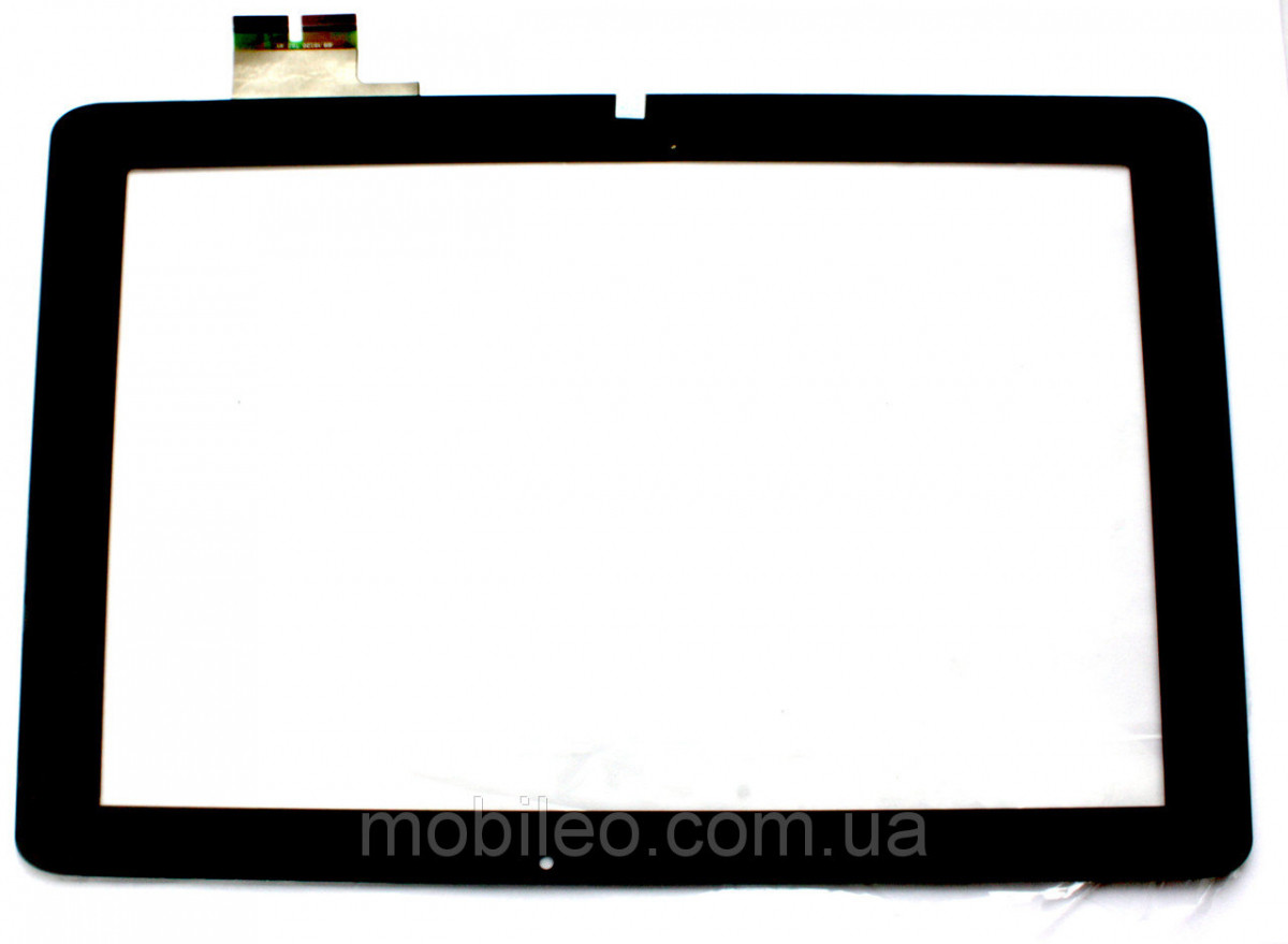 Сенсорный экран (тачскрин) для планшета Acer Iconia Tab A510 | A511 |A700 | A701 black ориг. к-во