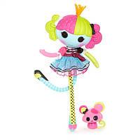 Оригинал. Кукла Принцесса Балерина Saffron Lala-Oopsies MGA 520054