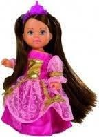 Оригинал. Кукла Evi рапунцель с длинными волосами Simba 5737057