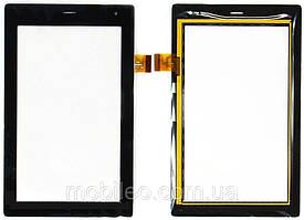 Сенсорный экран (тачскрин) для планшета Prestigio 3277C 3G MultiPad black