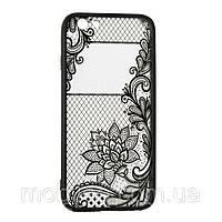 Чехол Rock Tatoo Art Case for Huawei Nova Lite (2017) Magic Flowers