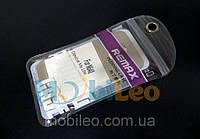 Чехол TPU Remax Ultra Thin Silicone case Nokia 640 (Microsoft) прозрачный, фото 1