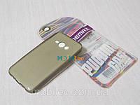 Чехол TPU Remax Ultra Thin Silicone case Samsung J110 Galaxy J1 Ace черный, фото 1
