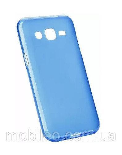 Чехол для телефонов TOTO TPU case matte Samsung Galaxy Grand Prime G530/G531 DS Blue