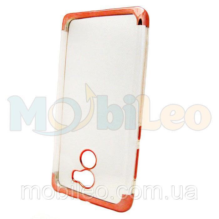 Чехол силиконовый Space для Xiaomi Redmi 4 розовый