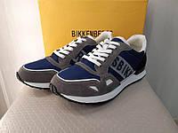 Мужские кроссовки Bikkembergs CK121 разноцветные