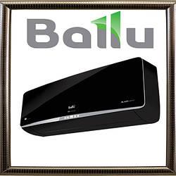 Сплит-система BALLU BSPI-10HN1/BL/EU, серия Platinum DC Inverter (до -15С)