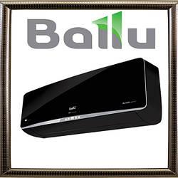 Сплит-система BALLU BSPI-13HN1/BL/EU, серия Platinum DC Inverter (до -15С)