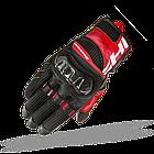 Мотоперчатки SHIMA X-BREEZE 2 red, фото 2