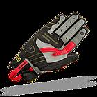 Мотоперчатки SHIMA X-BREEZE 2 red, фото 3