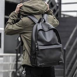 Мужской  рюкзак. Модель DM-33