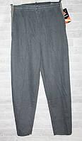 """Брюки мужские вельветовые на резинке, размеры XL-5XL """"COMBI"""" недорого от прямого поставщика"""