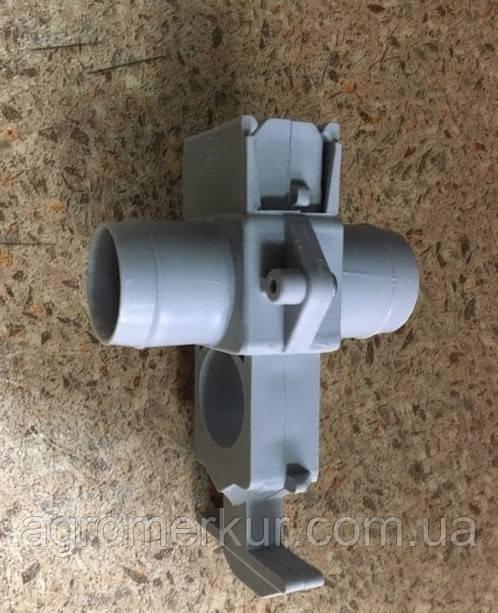 Клапан AC490783 запірний в зборі