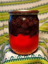 Варення із соснових шишок 0,5 л