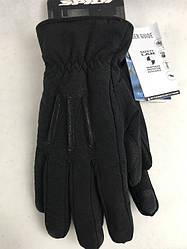 Кожаные мотоперчатки Digital H2Out glove итальянской маркиSPIDI  размер L