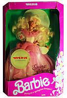Коллекционная кукла Барби Весенний парад Barbie Spring Parade 1991 Mattel 7008