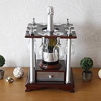 Набор для вина-Ампир SS11666, фото 1