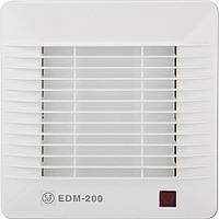 Витяжний вентилятор Soler&Palau EDM-200 S