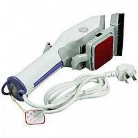 Отпариватель ручной Steam Brush (Стим Браш) JK2108, паровой утюг-щетка