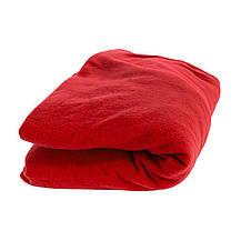 Одеяло-плед с рукавами Snuggle (Снагги) | теплый рукоплед | плед-халат 140х180 Красный, фото 3