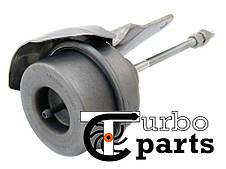 Актуатор / клапан турбины Seat 1.9TDI Alhambra/ Altea/ Leon/ Cordoba/ Toledo/ Ibiza от 2000 г.в.
